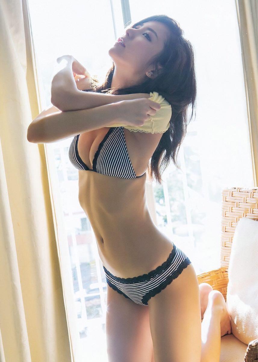 石川恋 生写真 1枚 アイドル グラビア No22