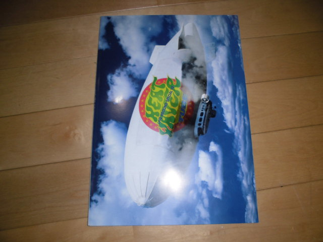 TUBE/チューブ/ツアーパンフレット//LIVE AROUND SPECIAL '98