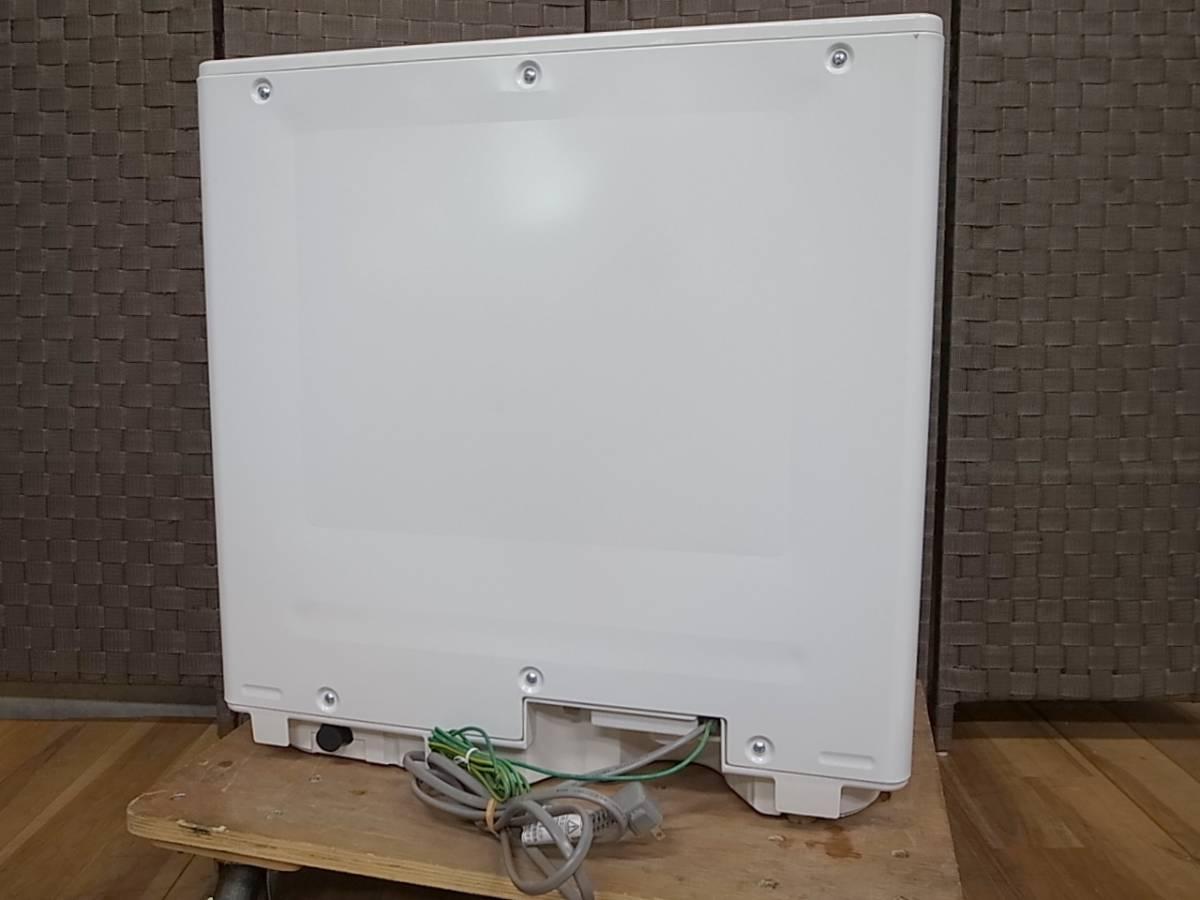 エコナビ★パナソニック 食器洗い乾燥機★NP-TR5★12年製_画像4