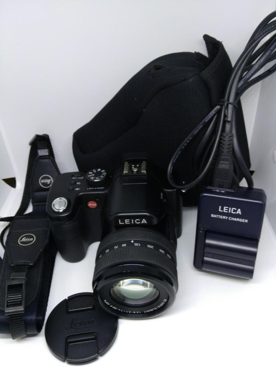 ライカ LEICA V-LUX 1 難あり