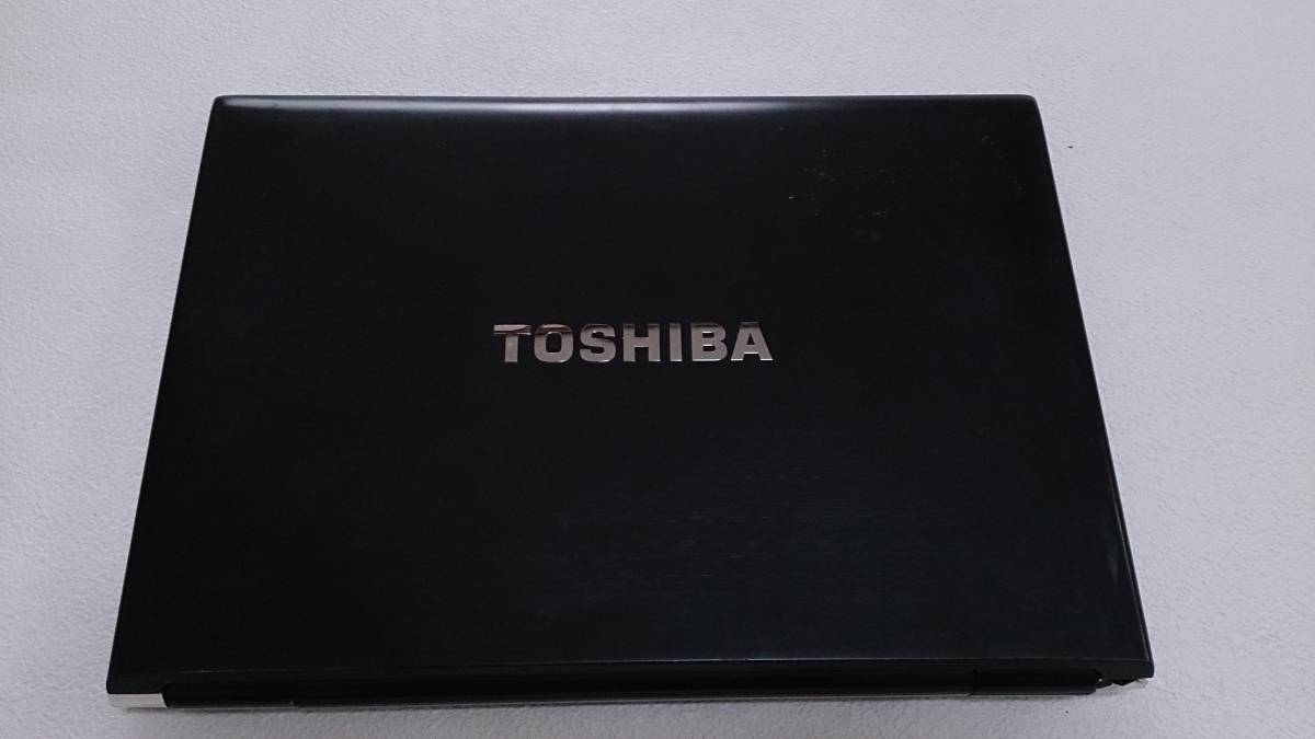 ★ TOSHIBA R731/D Core i5-2520M 2.50GHz 今すぐ使えます!_画像7