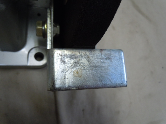 !□RYOBI リョービ 両頭グラインダー G-6 砥石外径150ミリ 100V_画像10