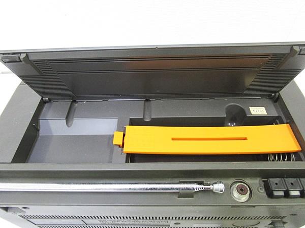 04/230-09◆ SONY ソニースカイセンサー ICF-6800 BCL ラジオ_画像5