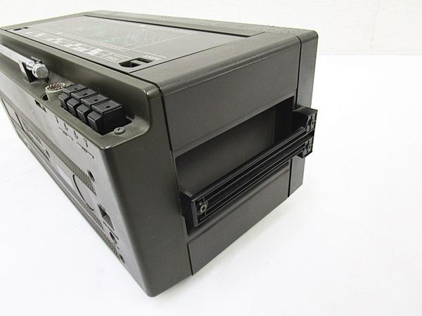 04/230-09◆ SONY ソニースカイセンサー ICF-6800 BCL ラジオ_画像8