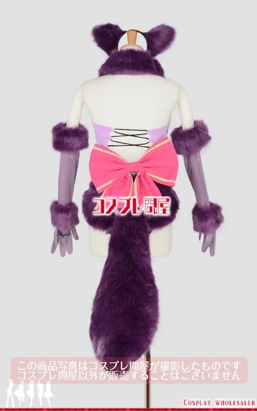 Fate/Grand Order(フェイトグランドオーダー・FGO・Fate go)★デンジャラス・ビースト☆コスプレ衣装全セット_画像3