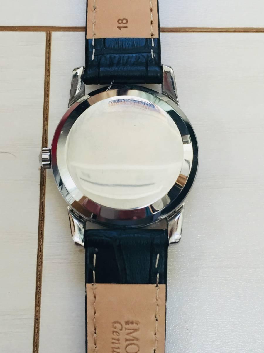 美品 Omega シーマスター 自動巻き アンティークウォッチ ヴィンテージ 金 Rolex_画像3