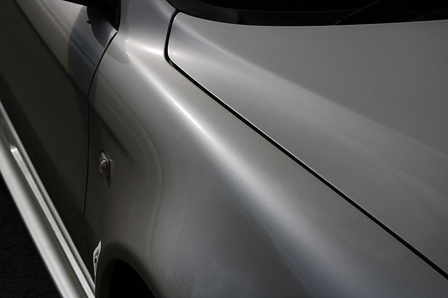 【 超レア / ヌヴォラ ホワイト 】 2005y / アルファロメオ / 147 GTA / 最上級モデル / イモラレザー / 専用内外装_画像6
