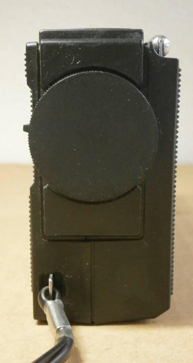 SONY ラジオ FM/AM 2BANDS ICF-4530 本体のみ 動作品_画像7