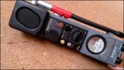 SONY CB無線機 ICB-88H 500mW 8ch (10)