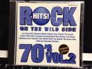 Rock Hits. 70's Vol.2 ~ On The Wild Side