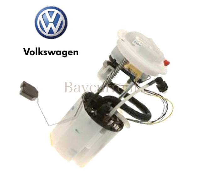 【正規純正品】 フォルクスワーゲン フューエルポンプ VW パサート パサートCC 3C8919051A 3AA919051L PASSAT 燃料ポンプ_安心の正規純正品