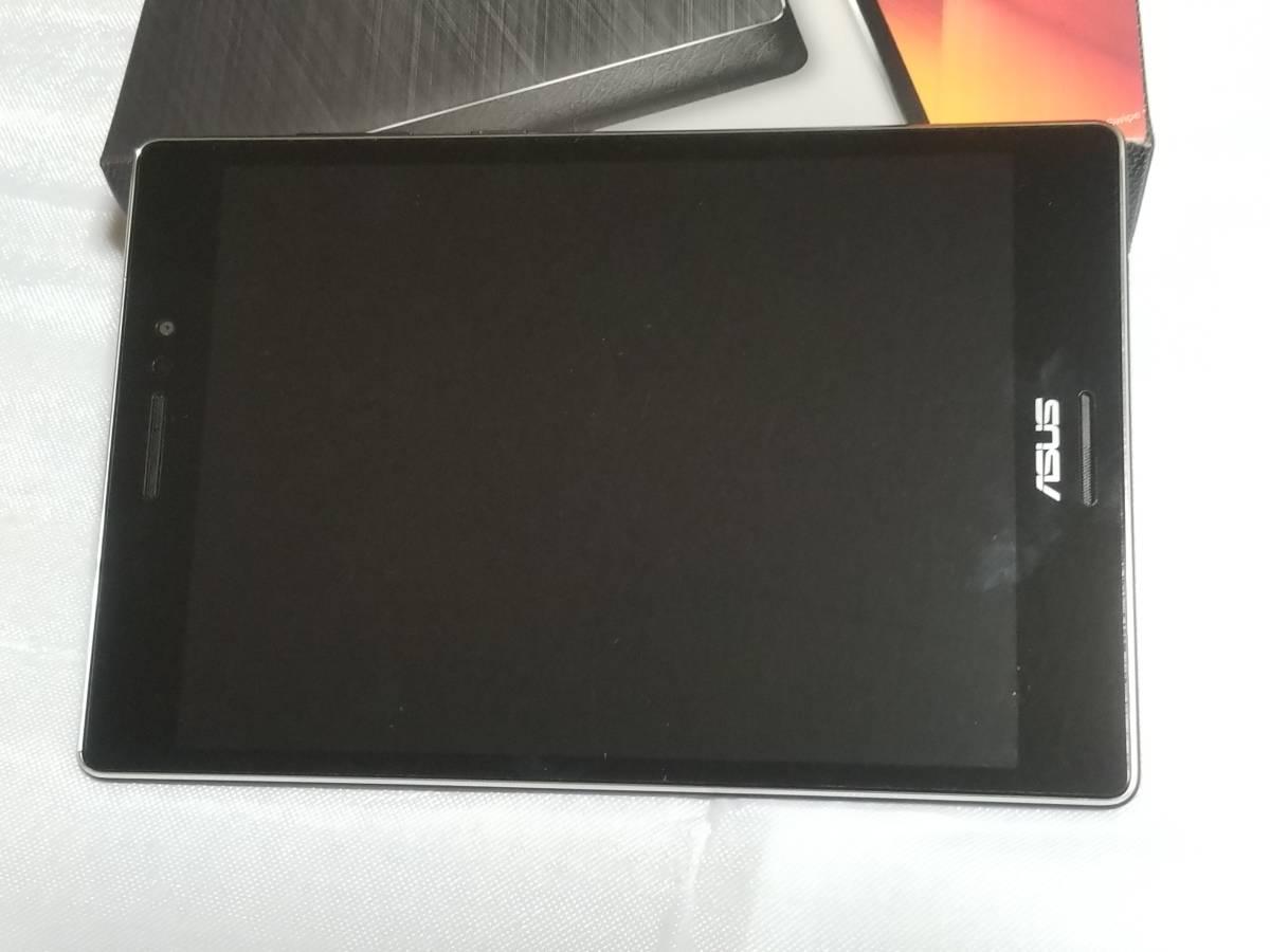 ASUS ZenPad S 8.0 Z580CA-BK16(16GB Wi-Fiモデル)中古品