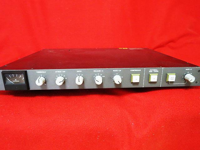 SSL Solid State Logic FX-G384 Compressor バス コンプレッサー 希少 即決◎API Amek Chandler DBX Focusrite Neve Manley Prism_画像2