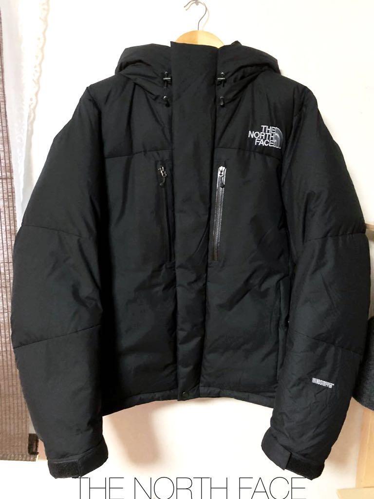 THE NORTH FACE ノースフェイス ND91201 Baltro Light Jacket L ブラック 黒 ダウンジャケット アウトドア トレッキング 登山 服 送料無料