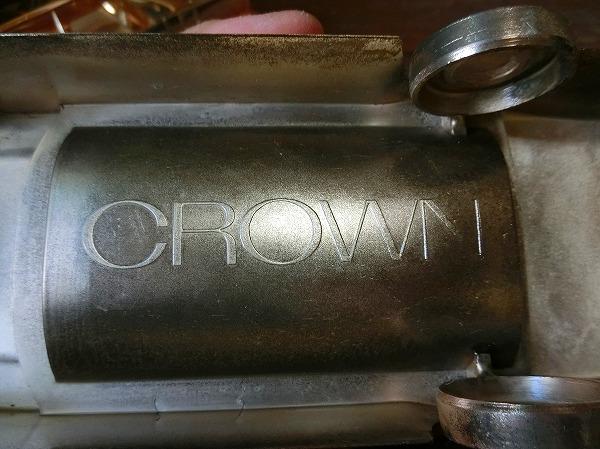 Hそ2F トヨタ クラウン CROWN シガレットケース E-MS123 1983 他 ゴールド 2点 まとめて_画像3