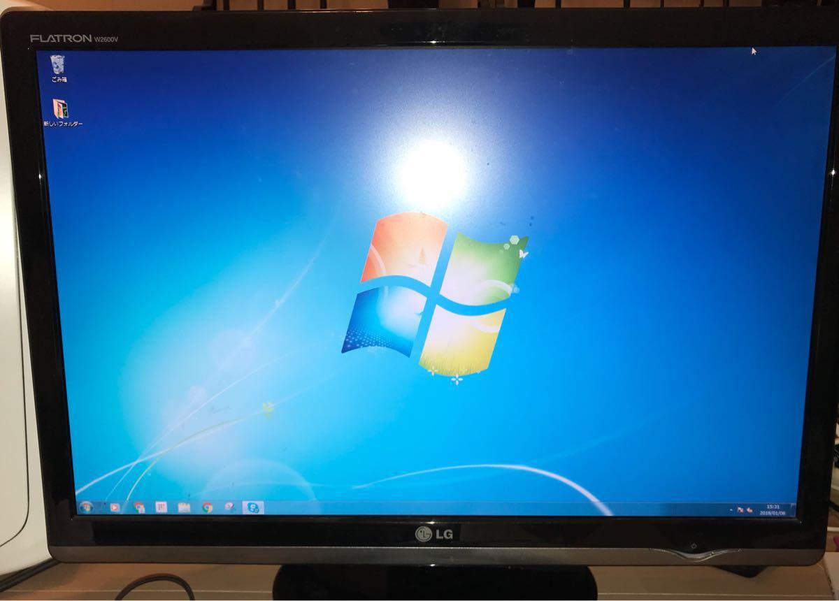 自作PC i7-4770K/GTX970/SSD120GB/16GB/BD/Z87-GD65/750W/USB3.0 簡易水冷ケース電源メモリ全てコルセア_画像8