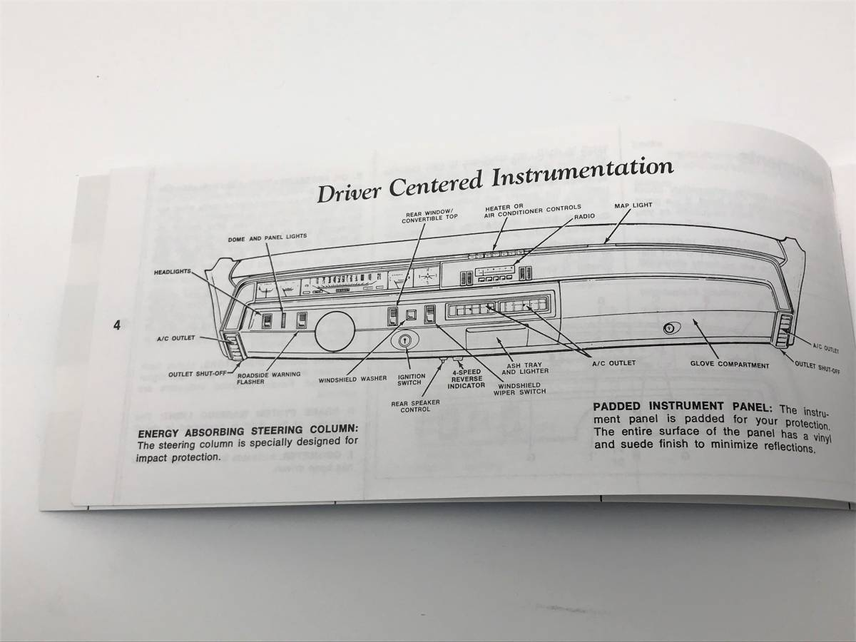 1969 Plymouth Steering Column Diagram Trusted Schematics Dodge Wiring Schematic Rare1969 Satellite Owners Manual Moparmopa Ame 84 Chevy