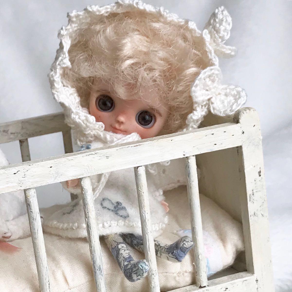 つぐみ*カスタムプチブライス*angel baby_画像2