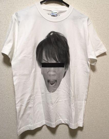 私のホストちゃん 甘王なめんなよ!Tシャツ オキャディー(緒方雅史)  送料164円