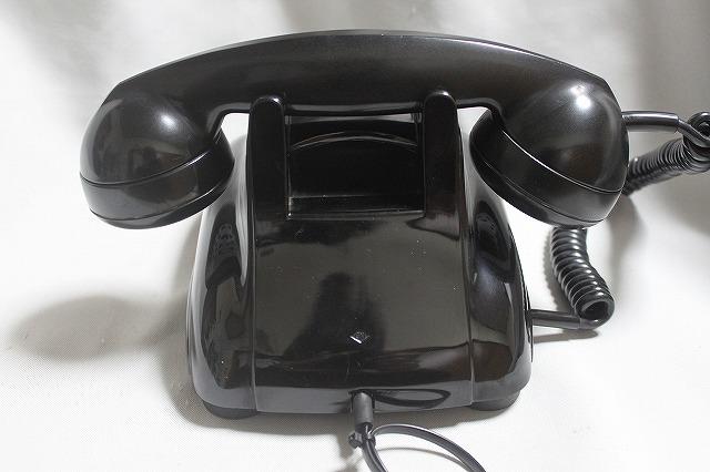 ★黒電話4号コレクション入れ替え出品  公社(再出荷モデル) 482台目★_画像2