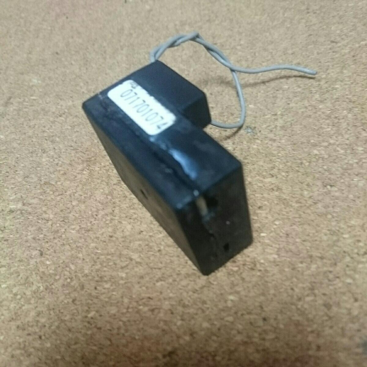 フタバ R603FS 2.4G 受信機 動作OK ジャンク / TT ドリパケ _画像4