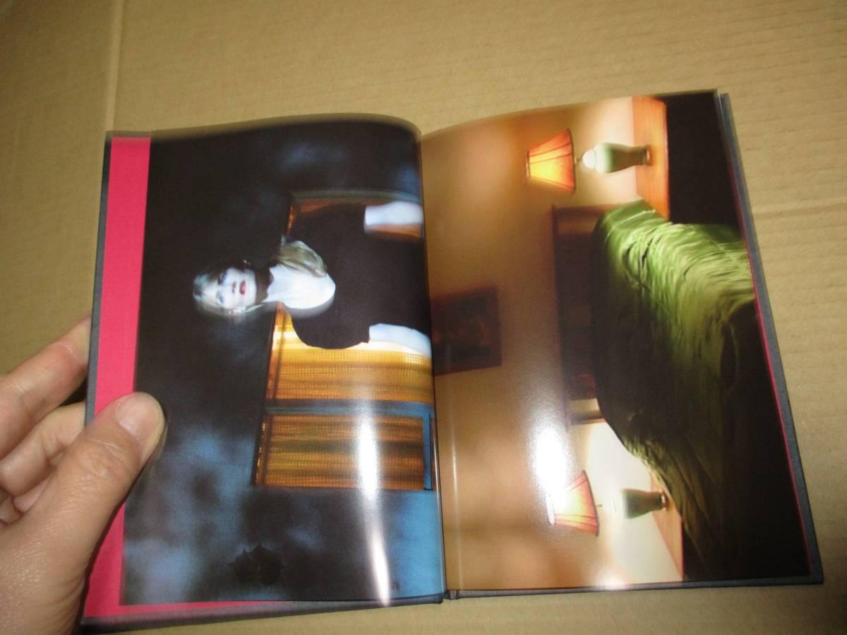 映画パンフ インランド・エンパイア Inland Empire デヴィッド・リンチ David Lynch 付録のポスター付き_画像2