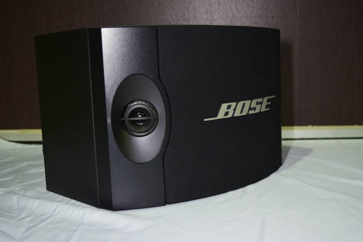 【中古美品!】BOSE 301-V スピーカーペアセット_画像3