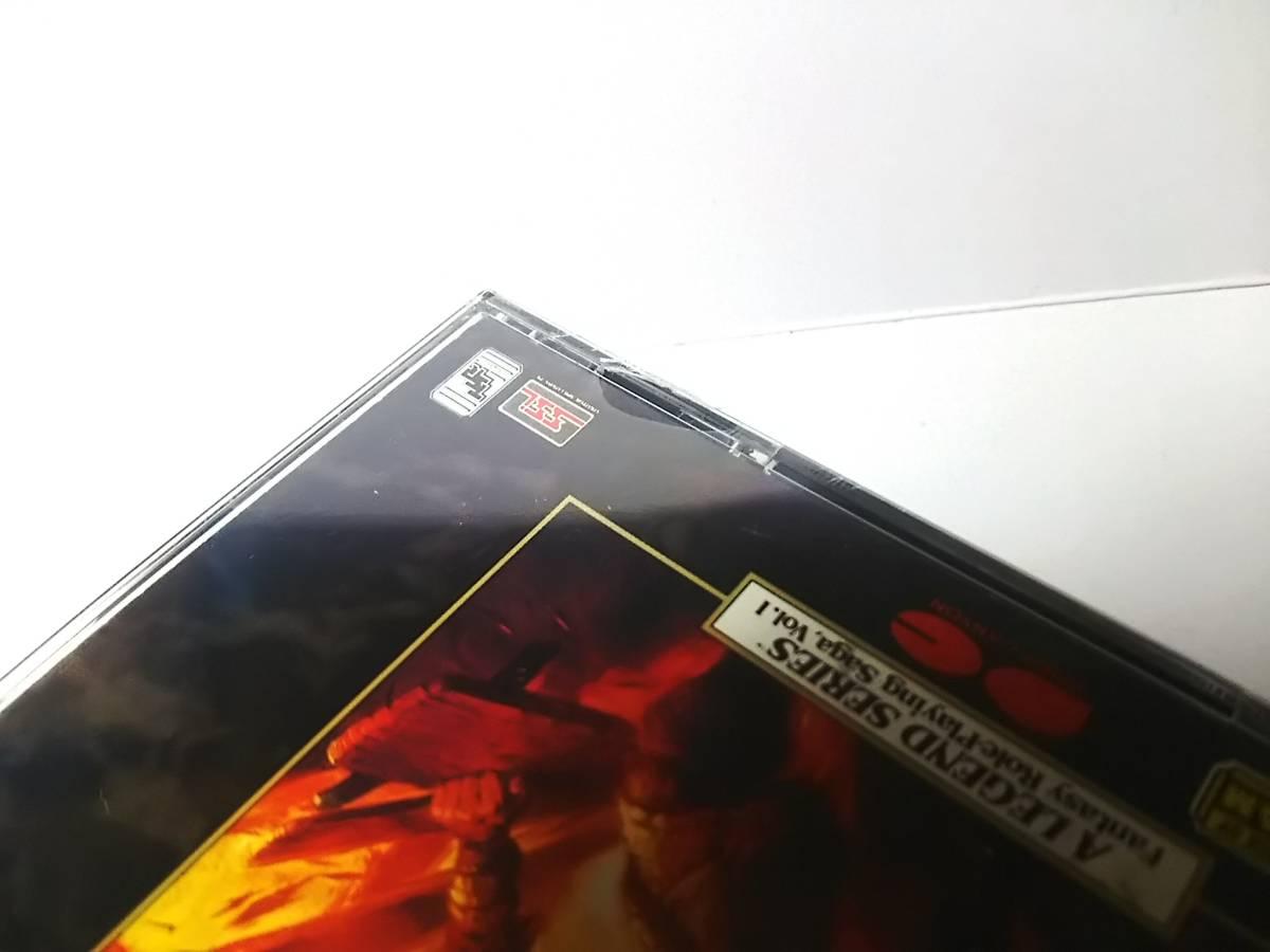 新品 MD メガ-CD専用  アイ・オブ・ザ・ビホルダー EYE OF THE BEHOLDER      16_画像4