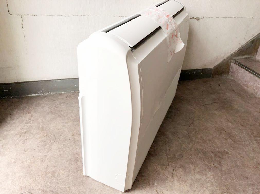 未使用 美品 日立 HITACHI 業務用 エアコン 冷暖房 天吊 室内機 室内ユニット ビル用マルチエアコン RPC-GP56K 室内機のみ 売切り ①_画像9
