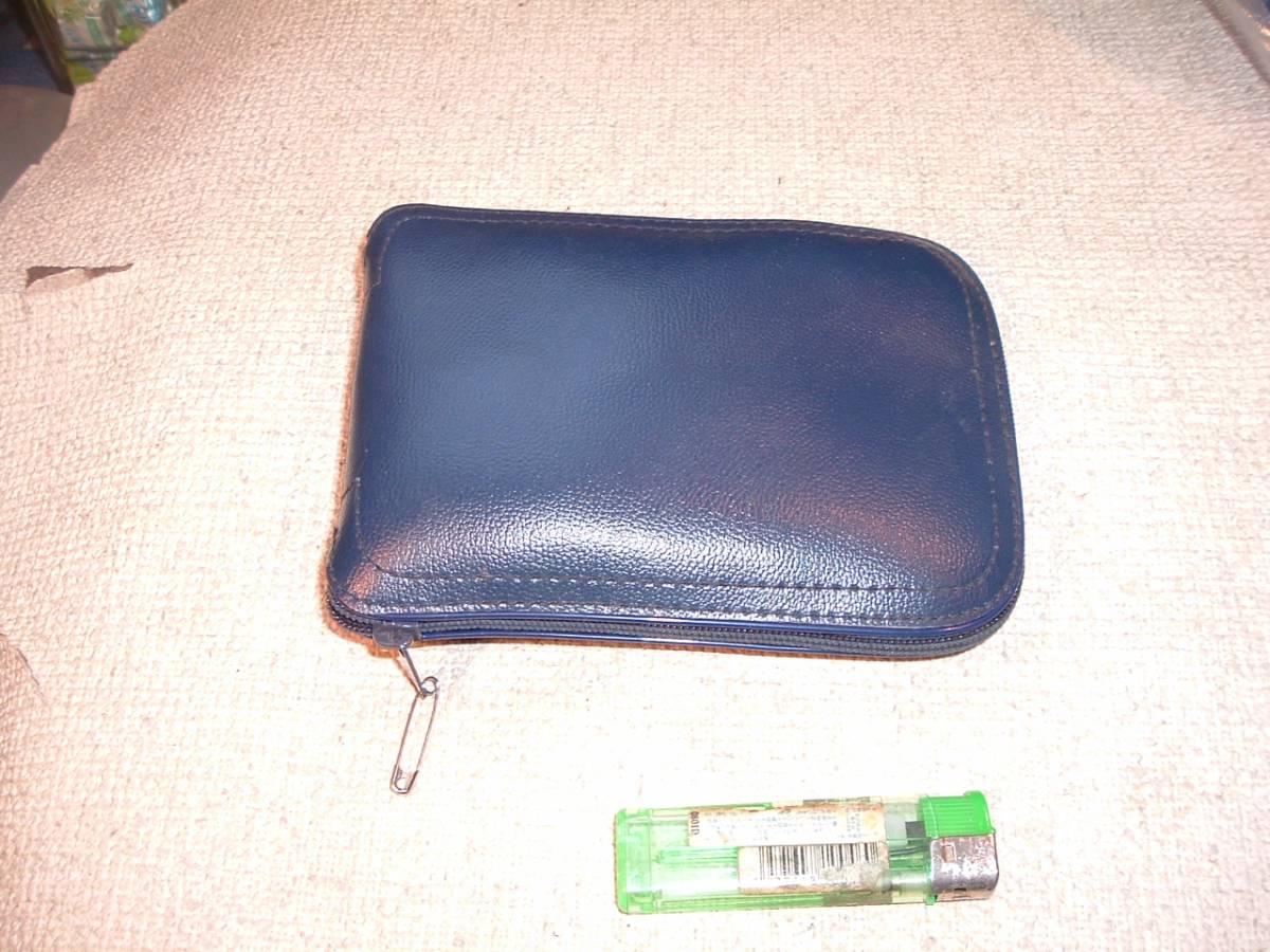 19-1-32  男性用財布、収納トートーパック、その他①-⑩それぞれ1セットのお値段です。_④②に同じ