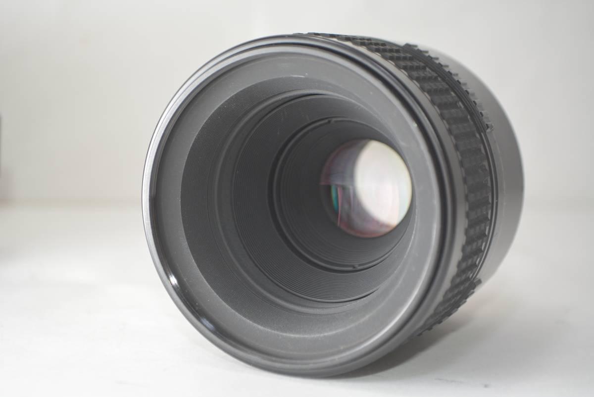 ★超極上★ニコン NIKON AF MICRO NIKKOR 60mm F2.8 D