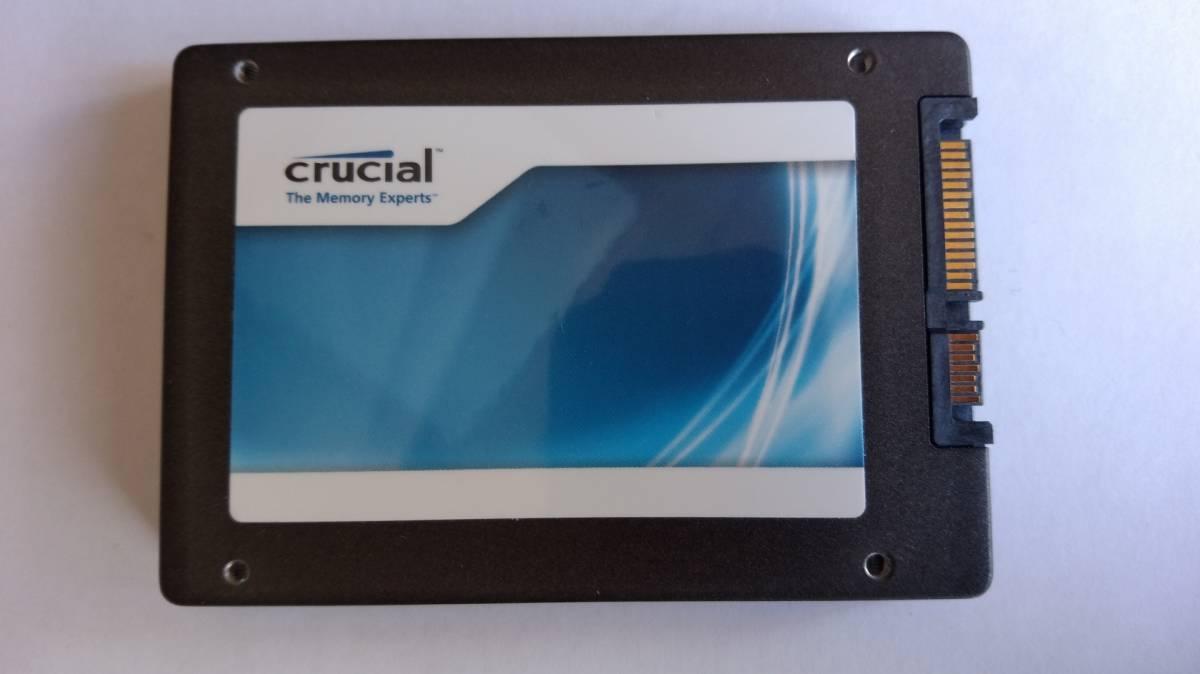 crucial m4 SSD 2.5inch SATA3 64GB