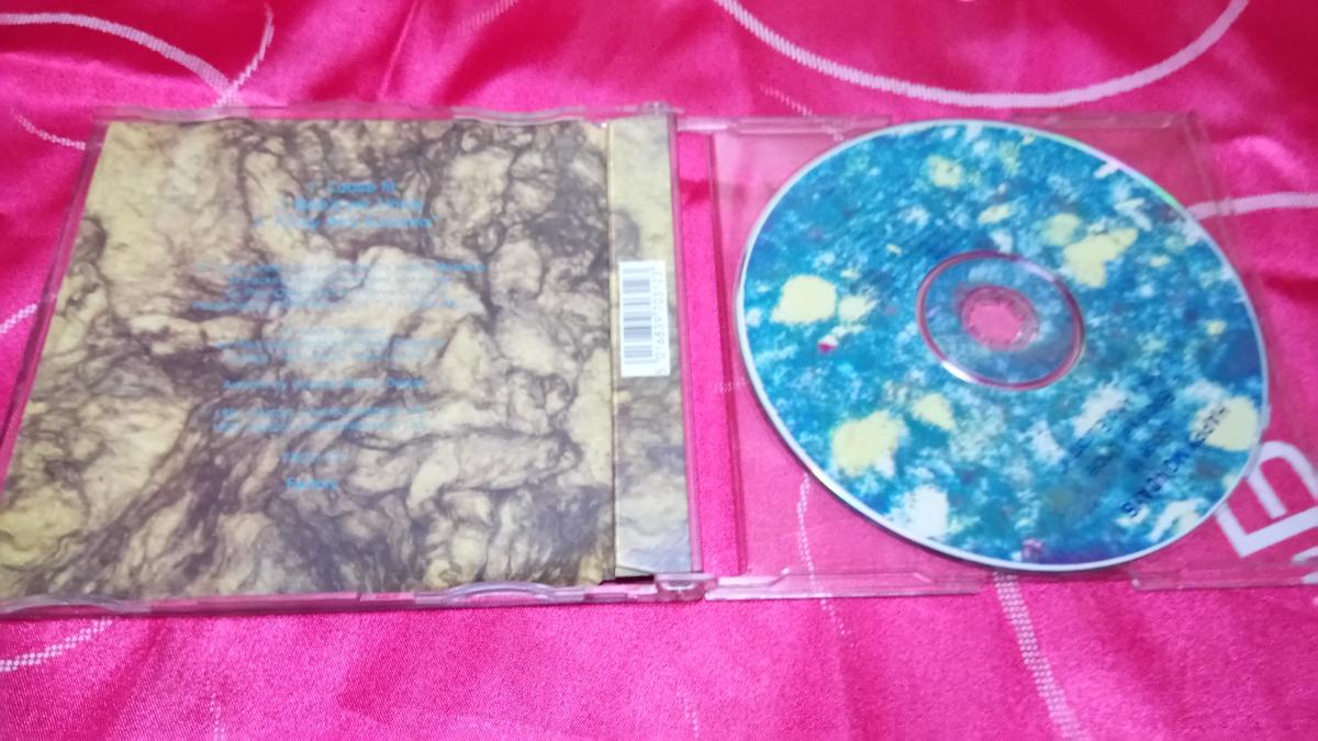 激レア 廃盤 CDシングル Happy Mondays / Loose Fit Factory FACD312 1991年 factory records joy division new order stone roses_画像2