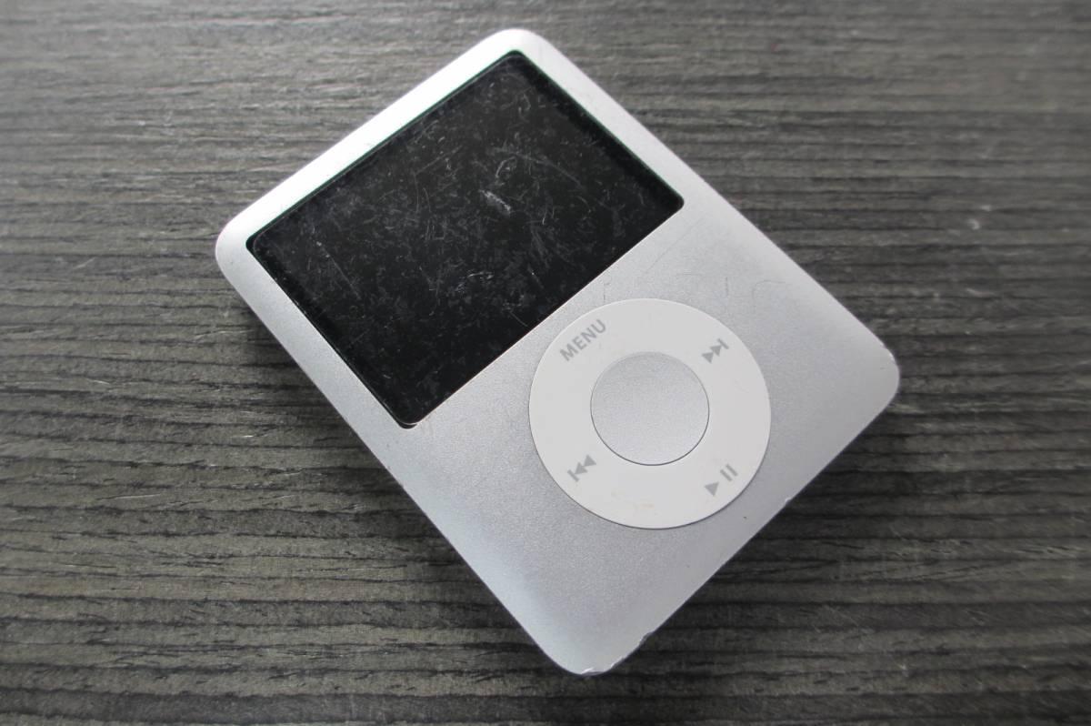 アップル/iPod 8GB/A1236/音楽再生OK_画像2