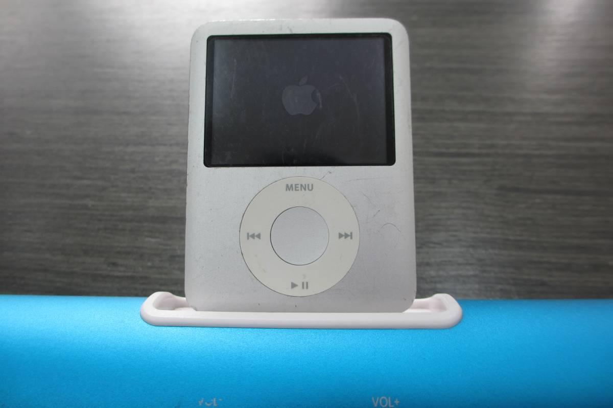 アップル/iPod 8GB/A1236/音楽再生OK_画像3