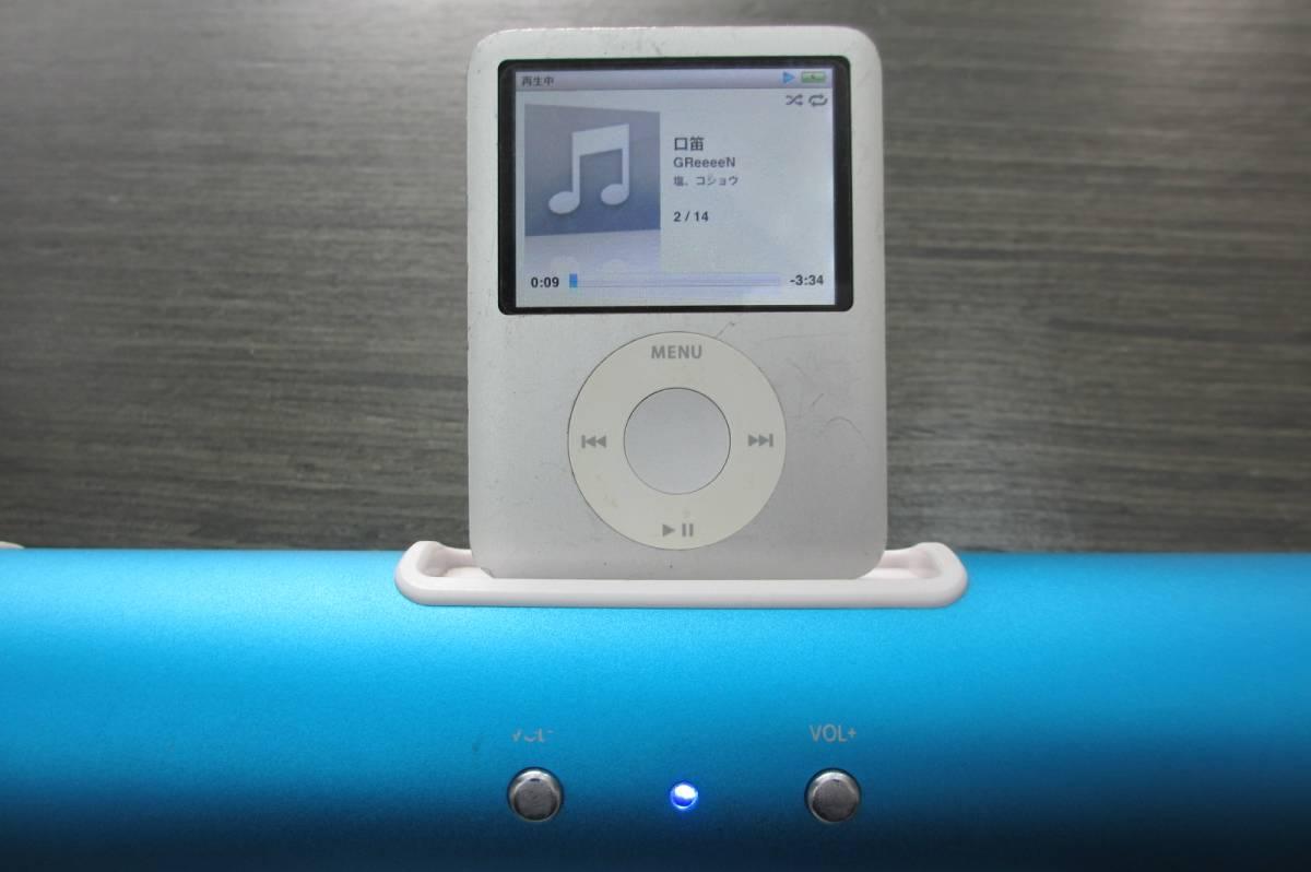 アップル/iPod 8GB/A1236/音楽再生OK_画像4