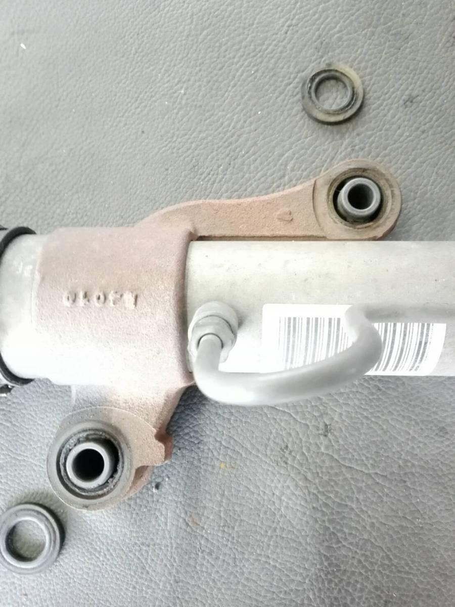 2台分 即発送 ノア ヴォクシー AZR60G ステアリングラックのガタ 遊び ブレ 異音防止 冷間圧造ワッシャ ギアボックス ブッシュ 車検対策_画像5