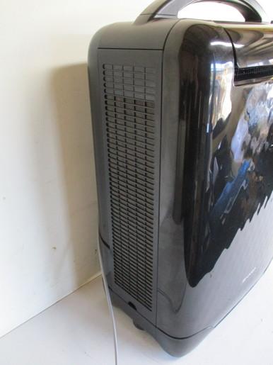 【消費税なし・美中古品】CV-C100-B/シャープ/SHARP/ブラック/高濃度プラズマクラスター7000搭載/13年製_画像5