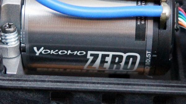1/10 電動RCカー スカイラインGT ハコスカ レッド×シルバー オーバーフェンダー ジャンク 検)TAMIYA YOKOMO_画像8