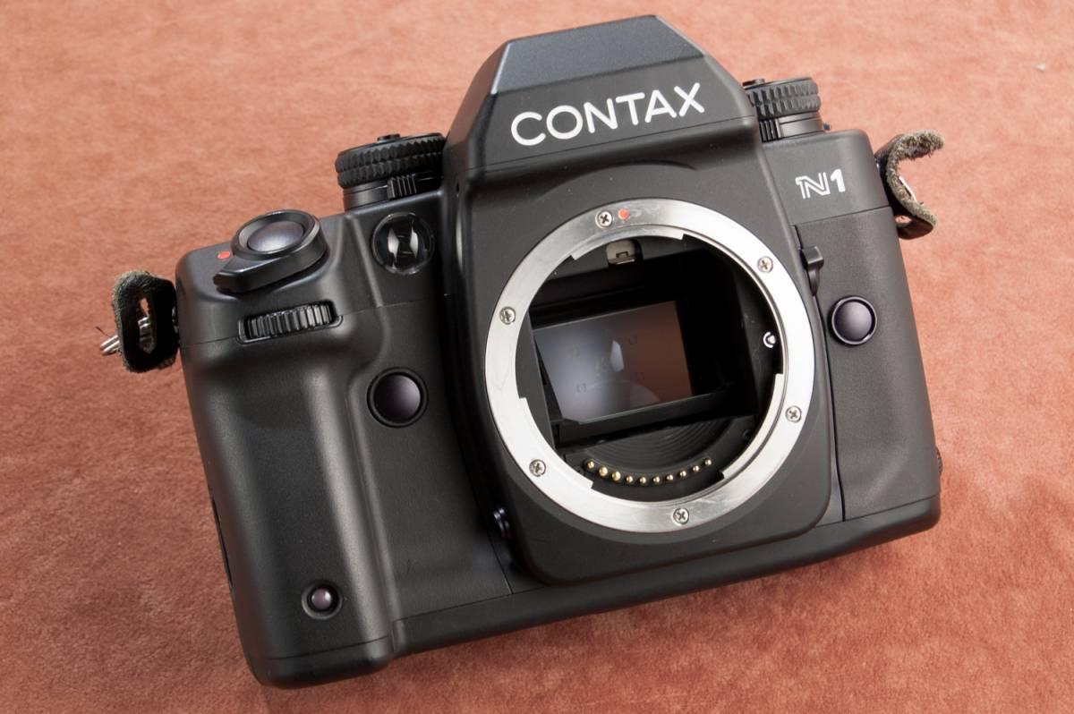 CONTAX コンタックス N1