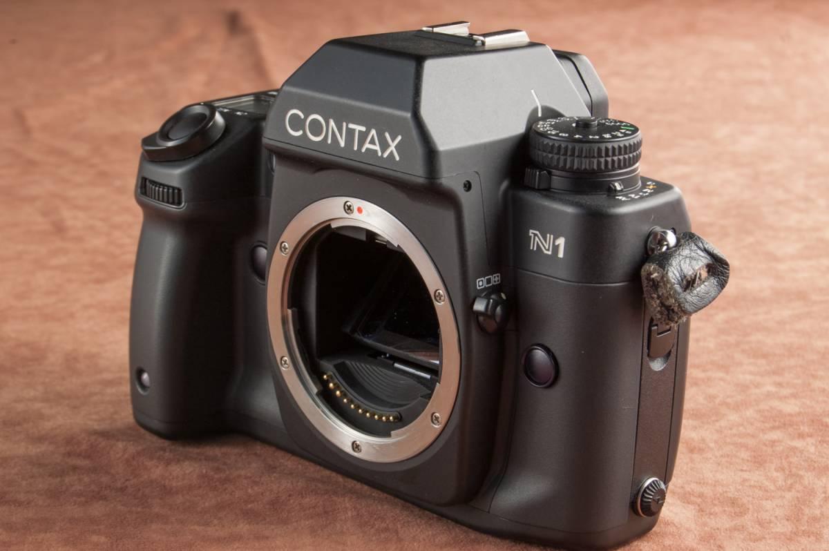 CONTAX コンタックス N1_画像7