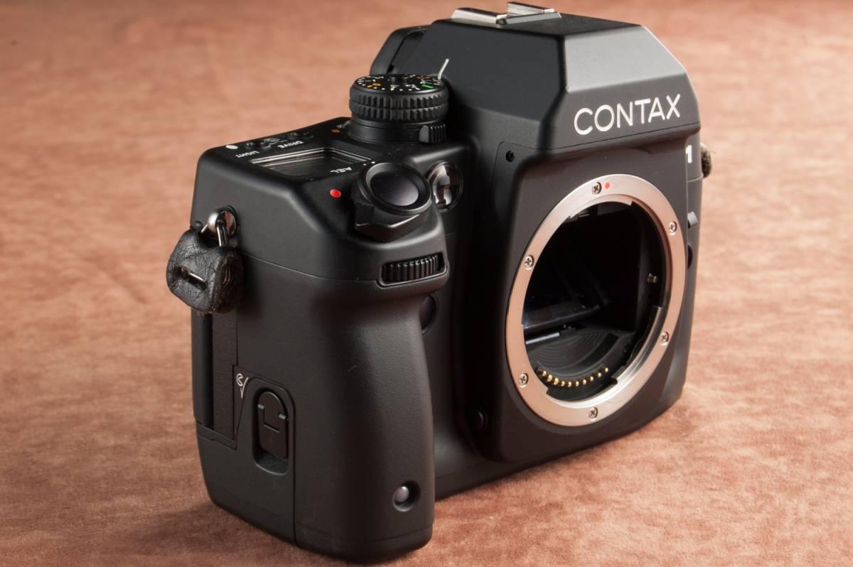 CONTAX コンタックス N1_画像6
