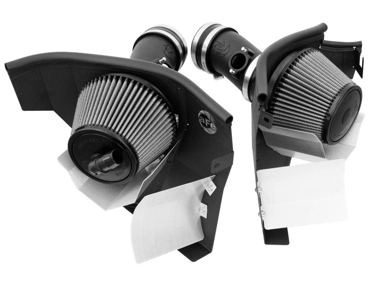 【aFe POWER】◆品番51-11272 BMW E63 E64 M6 E60 M5 S85E/G専用 インテークシステム エアクリーナー乾式 Stage-2 DRY S サクション 吸気_画像1
