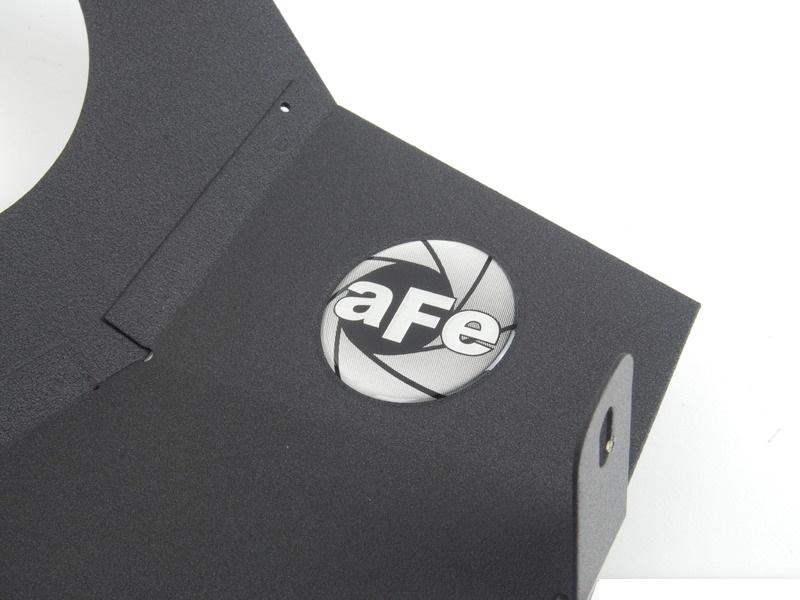 【aFe POWER】◆品番51-11272 BMW E63 E64 M6 E60 M5 S85E/G専用 インテークシステム エアクリーナー乾式 Stage-2 DRY S サクション 吸気_画像5