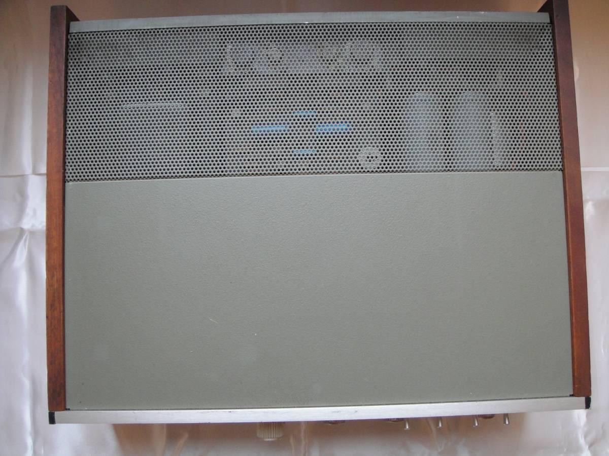 JBL SA600 プリメインアンプ 格安 ジャンク パーツ取り_画像4