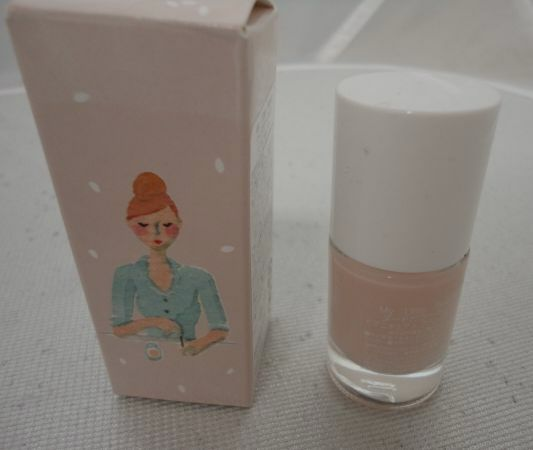 New MY LITTLE BEAUTY Nude Color Nail <Manicure> 10ml