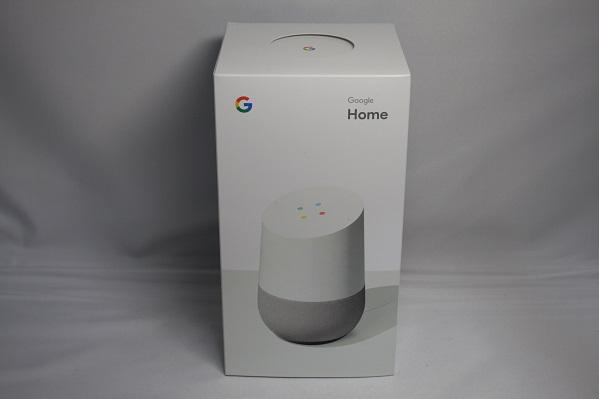 ○新品○Google Home GA3A00538A16〇AIスピーカー/グーグルホーム/スマートスピーカー〇_画像2