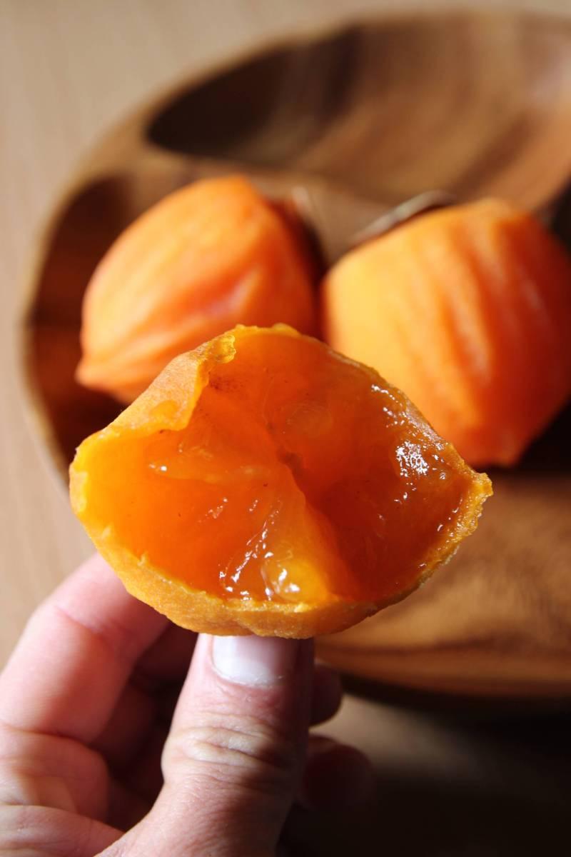 ☆今季最終出荷☆ 山梨県産 あんぽ柿(甲州百目) 贈答用 約1.8kg