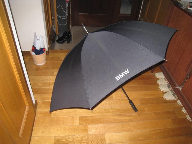 BMW 純正の傘