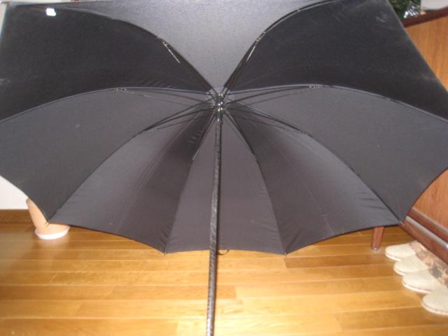 BMW 純正の傘 _画像3